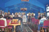 Lone suspect confesses to attacking two OCA churches in Ohio