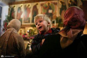 Avgolemono for the Orthodox Single Parent's…