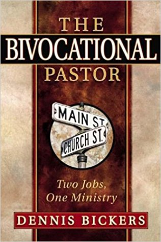 Bivocational-Pastor