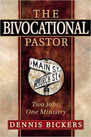 Bivocational-Pastor