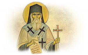 St. Mark of Ephesus: A True…