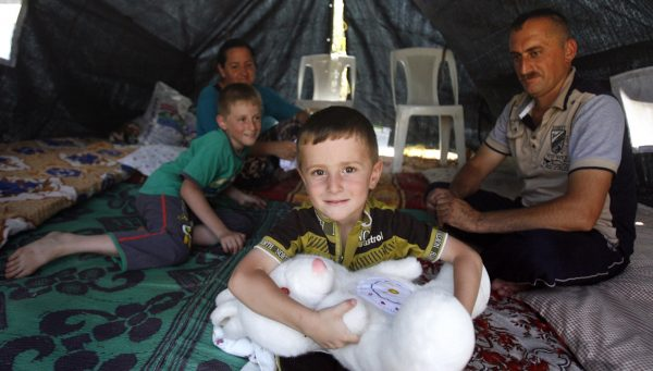 World News Catholic, Orthodox patriarchs seek help, say Mideast churches in danger