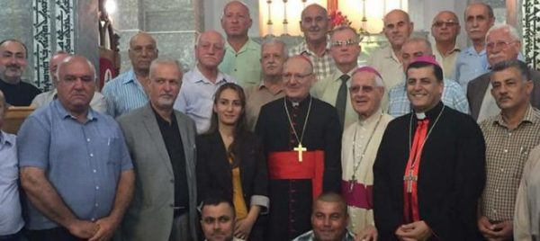 Iraqi town elects its first ever Christian woman as mayor