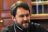 Metropolitan Hilarion: I Would Not Change This Ministry for Anything Else