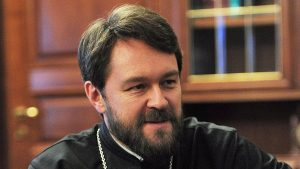 Metropolitan Hilarion: I Would Not Change…