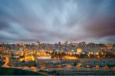 Rare Byzantine mosaic found in Jerusalem's Old City