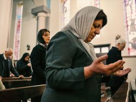 Christianity is Rapidly Growing in Iran