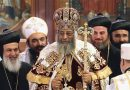 Egypt's Coptic Orthodox Pope Tawadros II Inaugurates First Coptic Church in Japan