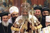 Egypt's Coptic Orthodox Pope Tawadros II Inaugurates First Coptic Church in Japan