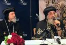 'It's sin': Coptic Pope Tawadros II weighs in on same-sex marriage amid historic Australian visit