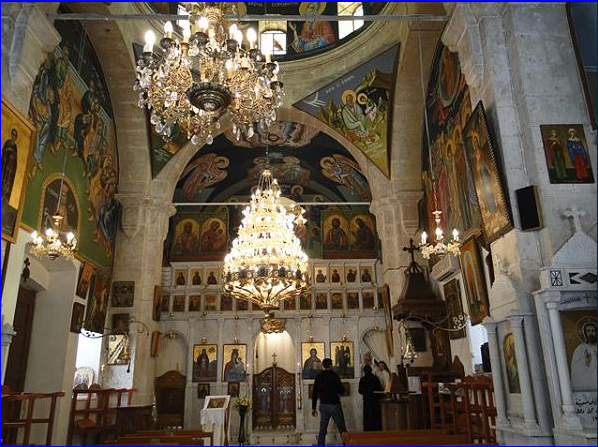 Churches Destroyed and Looted By ISIS Being Restored in Syria