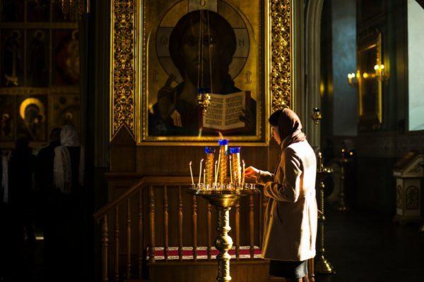 Receiving Christ and satan