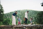 Good Intentions Gone Bad: Our Overextended Families