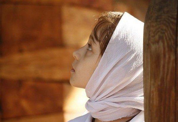 Raising Christian Children – St. Silouan on His Father