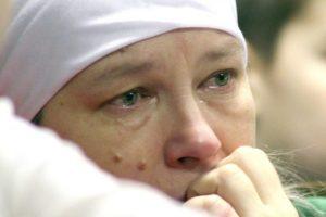 My Struggle in Prayer