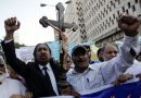 Pakistani Christian handed death sentence for 'blasphemy'