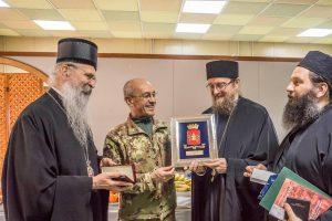 Serbian Orthodox Church Will Always Respect…