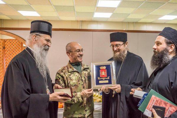 Serbian Orthodox Church Will Always Respect Their True Friends