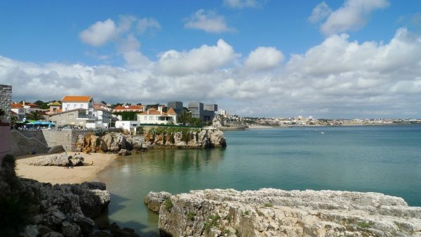 Land for Building a Church in Portugal Allotted to the Russian Orthodox Church