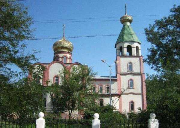 Statement of Interreligious Council in Russia on Attack Against Believers in Kizlyar