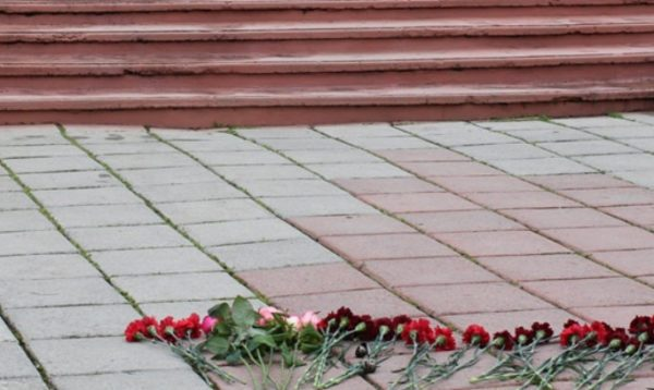 Near Five Thousand People Commemorate the Victims of the Kizlyar Shooting