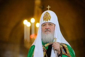 Patriarch Kirill Considers Kizlyar Shooting to…