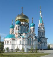 The Revived and Thriving Moscow Patriarchate