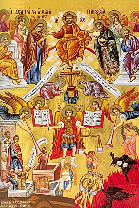 """Fasting to Serve Christ in """"The Least of These"""": Homily for the Sunday of the Last Judgement (Meat Fare Sunday)"""