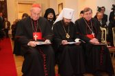 Conference in Austria Devoted to 2nd Anniversary of Havana Meeting Between Pope Francis and Patriarch Kirill