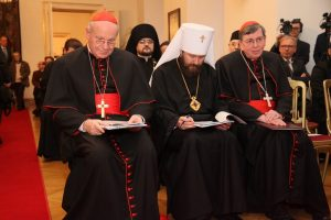 Conference in Austria Devoted to 2nd…