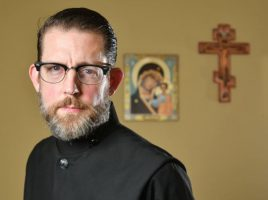 Davenport, IL Priest Moves Fast to…