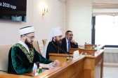Meeting of the Interreligious Council of Russia Takes Place in Moscow
