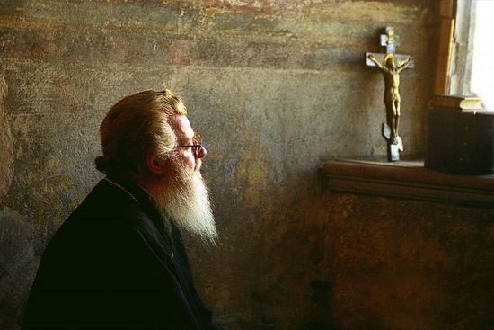 Why Am I a Practicing Orthodox Christian?