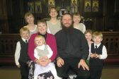 US Orthodox Priest, Wife, and 8 Children Move to Russia (Rostov-the-Great) – Interview