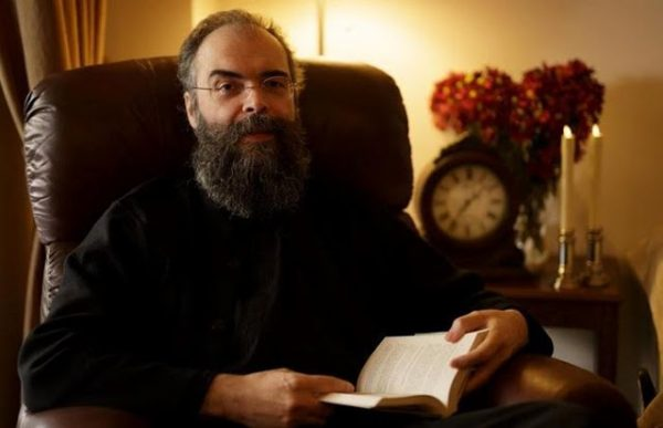 Archimandrite Andrew (Konanos): Passions that Linger in Our Soul Do not Go away Easily