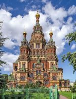 21 Orthodox Churches to Open in…