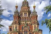 21 Orthodox Churches to Open in Moscow this Year