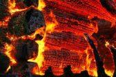 Bashkir Village Resident Saves Three Small Children from a Burning House