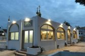 New Russian Orthodox Church Consecrated in Spanish Torrevieja