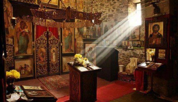 How to Keep Holy Week
