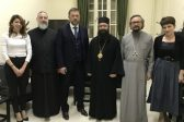 Russian Delegation Visits Syria to Discuss the Issue of Restoration of Ancient Convent in Maaloula
