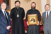 Bishop Nestor of Korsun attends annual Orthodox Bishops' Assembly in Spain and Portugal