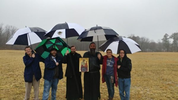 A New Serbian Orthodox Monastery coming soon in Tennessee
