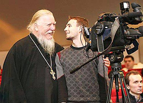 Father Dmitry Smirnov: Focus on the Next Life, Not This One