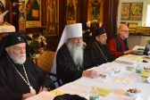 Holy Synod of Bishops Concludes Spring Session