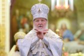 Patriarch Kirill Addresses Russian Military in Syria on Pascha