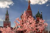 Seven-meter Paschal Egg to Be Set up in Downtown Moscow