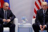 Metropolitan Hilarion Calls for Putin-Trump Summit to Promote World Peace