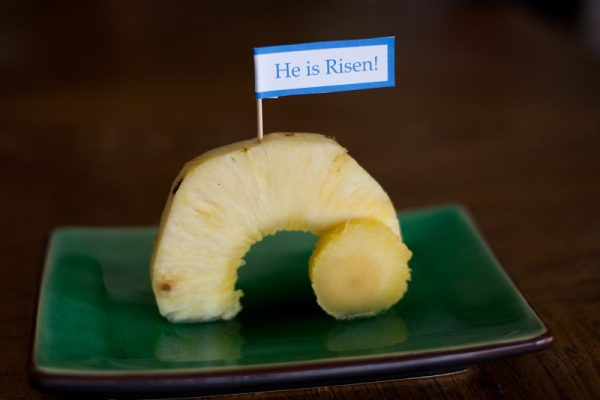 The 3 Most Important Conversations about Easter that Most Sunday Schools and Parents Aren't Having with Kids