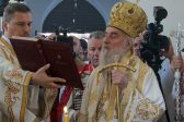 Patriarch Irinej at Mlaka: Serbs Must not Forget Their Victims, but They Must Forgive